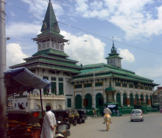 Horse ride at Kahnyar